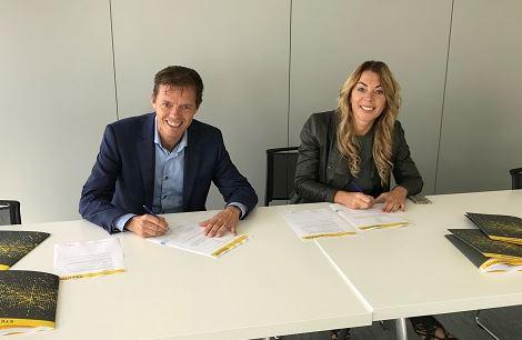 Belangrijk contract getekend tussen CityTec en Stedin ...