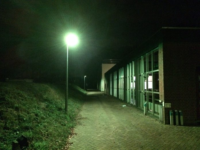 LED verlichting van Innolumis bij Brabantwater