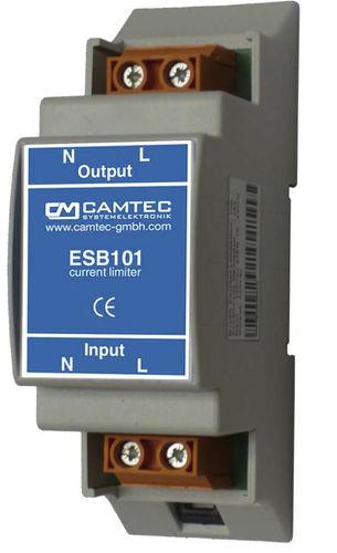 ESB101 dinrail uitvoering openbare verlichting