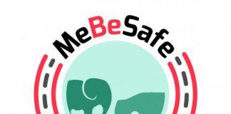 Logo MeBeSafe