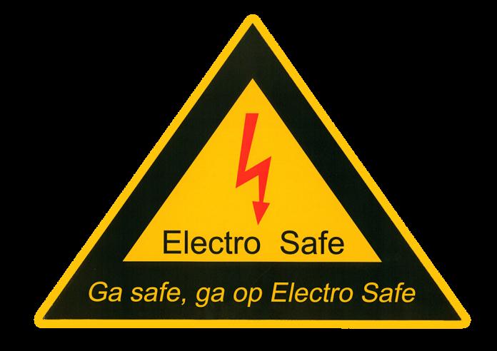 Electro Safe Logo