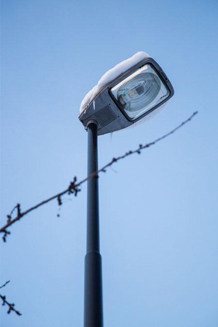 LED-vervanger voor SON-T van Philips - Openbareverlichting.nl