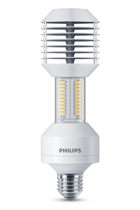 Led-vervanger van Philips voor de Son-t lamp