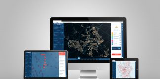 TVILIGHT CityManager asset management software