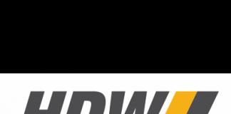 Logo HDW Nederland BV