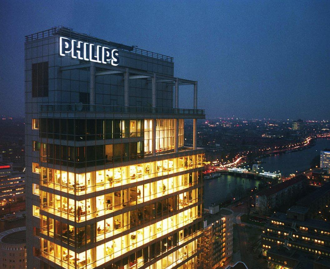 Philips Lighting neemt Chinees lichtbedrijf over ...
