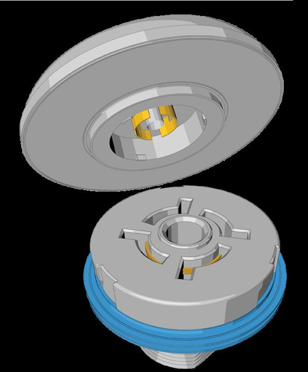Zhaga Connector