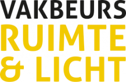 Logo Vakbeurs Ruimte en Licht