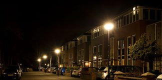 Gemeente Schagen openbare verlichting