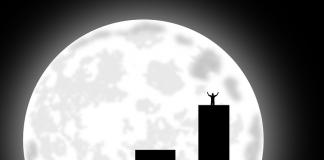 Stad maan